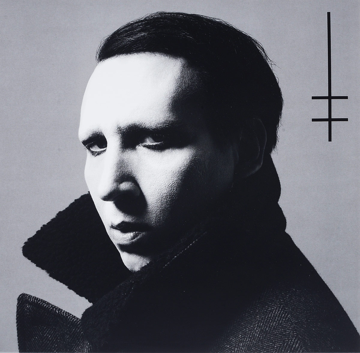 Мэрилин Мэнсон Marilyn Manson. Heaven Upside Down (LP) upside down cd cdr by rick sampedro level e