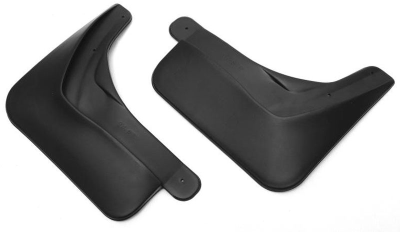 Комплект задних брызговиков Rival, Renault Kaptur 2016-, 2 шт24707002Брызговики Rival защищают покрытие автомобиля от грязи, мусора и посторонних предметов, летящих из-под колес вашего автомобиля во время движения. - Брызговики изготовлены из высококачественного, нетоксичного и экологичного материала, что делает их стойкими к перепадам температур, а также придает эластичность.- Отлично вписываются во внешний облик автомобиля, выглядят как естественное продолжение колесной арки.- Надежно фиксируются в штатные технологические отверстия. Уважаемые клиенты! Обращаем ваше внимание, что брызговики имеют форму, соответствующую модели данного автомобиля. Фото служит для визуального восприятия товара.