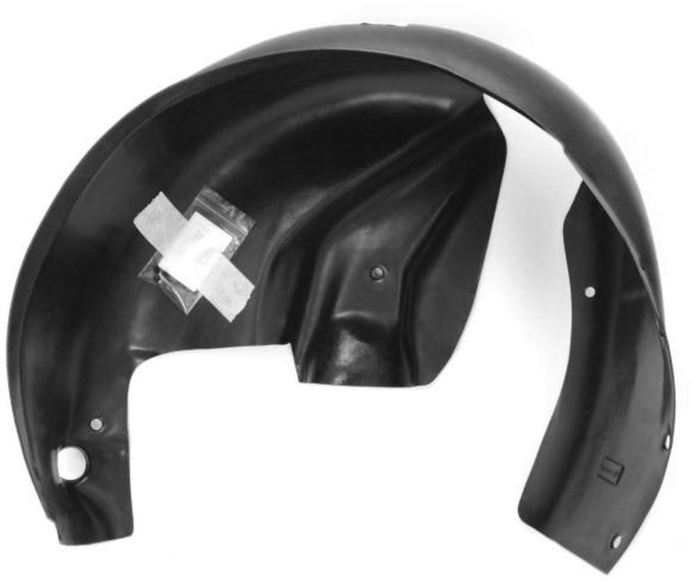 Подкрылок Rival, для Kia Rio SD 2017 -> задний левый42803007Подкрылки Rival надежно защищают кузовные элементы от негативного воздействия пескоструйного эффекта, препятствуют коррозии и способствуют дополнительной шумоизоляции. Полностью повторяет контур колесной арки вашего автомобиля. - Подкрылок изготовлен из ударопрочного материала, защищенного от истирания. - Оригинальность конструкции подчеркивает элегантность автомобиля, бережно защищает нанесенное на днище кузова антикоррозийное покрытие и позволяет осуществить крепление подкрылков внутри колесной арки практически без дополнительного крепежа и сверления, не нарушая при этом лакокрасочного покрытия, что предотвращает возникновение новых очагов коррозии. - Низкая теплопроводность защищает арки от налипания снега в зимний период. - Высококачественное сырье сохраняет физические свойства при температуре от - 45°С до + 45°С.- В зимний период эксплуатации использование пластиковых подкрылков позволяет лучше защитить колесные ниши от налипания снега и образования наледи. - В комплекте инструкция по установке. Уважаемые клиенты! Обращаем ваше внимание, что подкрылок имеет форму, соответствующую модели данного автомобиля. Фото служит для визуального восприятия товара.