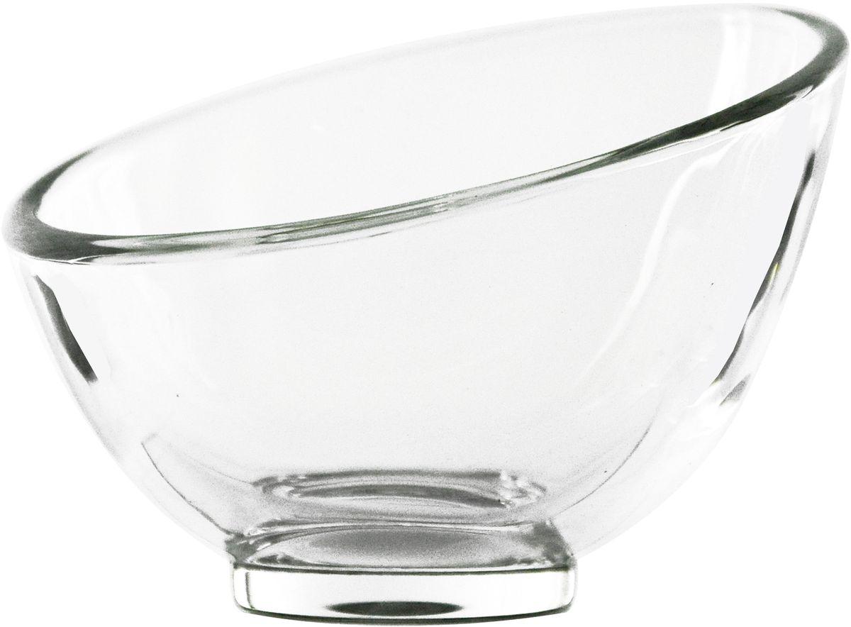 Набор салатников GiftnHome Modern, 2 шт. BOW- 310031gBOW- 310031gНабор 2пр: стеклянные салатники Modern Размер (Sl) 10?10?7.5 см, Емкость-120 мл