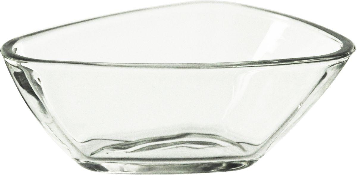 Набор салатников GiftnHome Modern, 2 шт. BOW- 310032gBOW- 310032gНабор 2пр: стеклянные салатники Modern Размер (M) 11,5?10x4.5 см, Емкость-120 мл