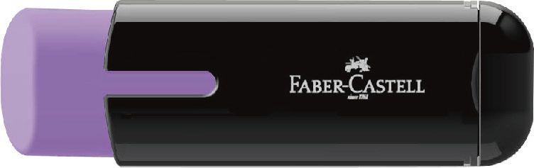 Faber-Castell Ластик с точилкой цвет сиреневый 183703183703_сиреневыйКачественный ластик в защитном пластиковом футляре Faber-Castell станет незаменимым аксессуаром нарабочем столе не только школьника или студента, но и офисного работника. Ластик из каучука в защитной упаковке, несодержит фталаты. Пригоден для графитных карандашей, он не оставляет грязи, не портит бумагу. Встроенная точилка в футляре.