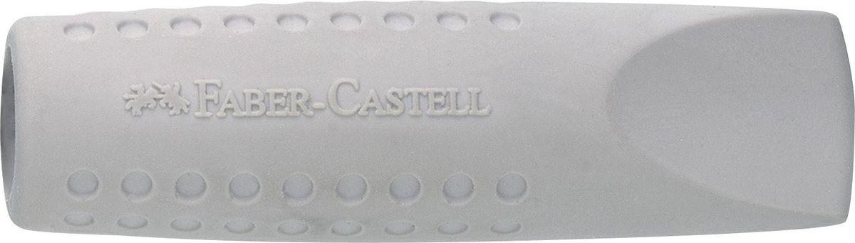 Faber-Castell Ластик-колпачок GRIP 2001 Jumbo 187010187010Ластик-колпачок Grip 2001 Jumbo, • виниловый ластик Jumbo без ПВХ• не оставляет следов• может быть использован для защиты грифеляили для удлинения карандаша