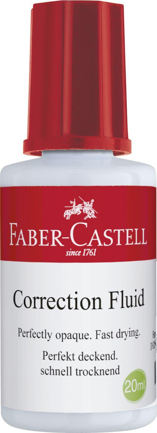 Faber-Castell Корректор 20 мл