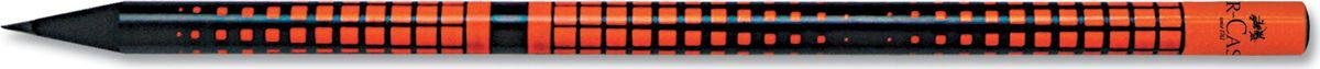 Faber-Castell Карандаш чернографитный Square & Elips115813Чернографитовый карандашSquare & Elipsкруглая форма• необычный цвет корпуса• твердость HB• легкое затачивание• специальная технология вклеивания(SV) предотвращает поломку грифеля