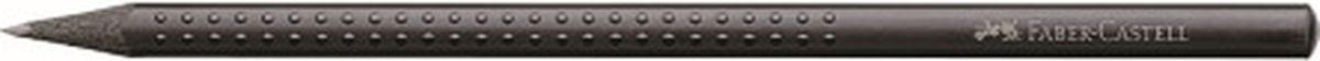 Faber-Castell Карандаш чернографитный Design118370Трехгранный карандаш Design,• очень качественный графитный карандаш • черное мореное дерево • эргономичная трехгранная область захвата с массажной поверхностью GRIP • покрыт лаком на водной основе в целях защиты окружающей среды