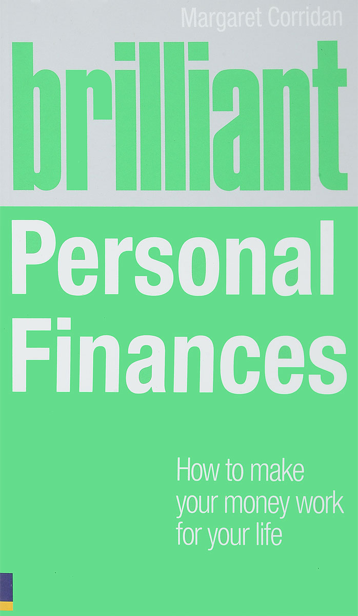 Brilliant Personal Finances