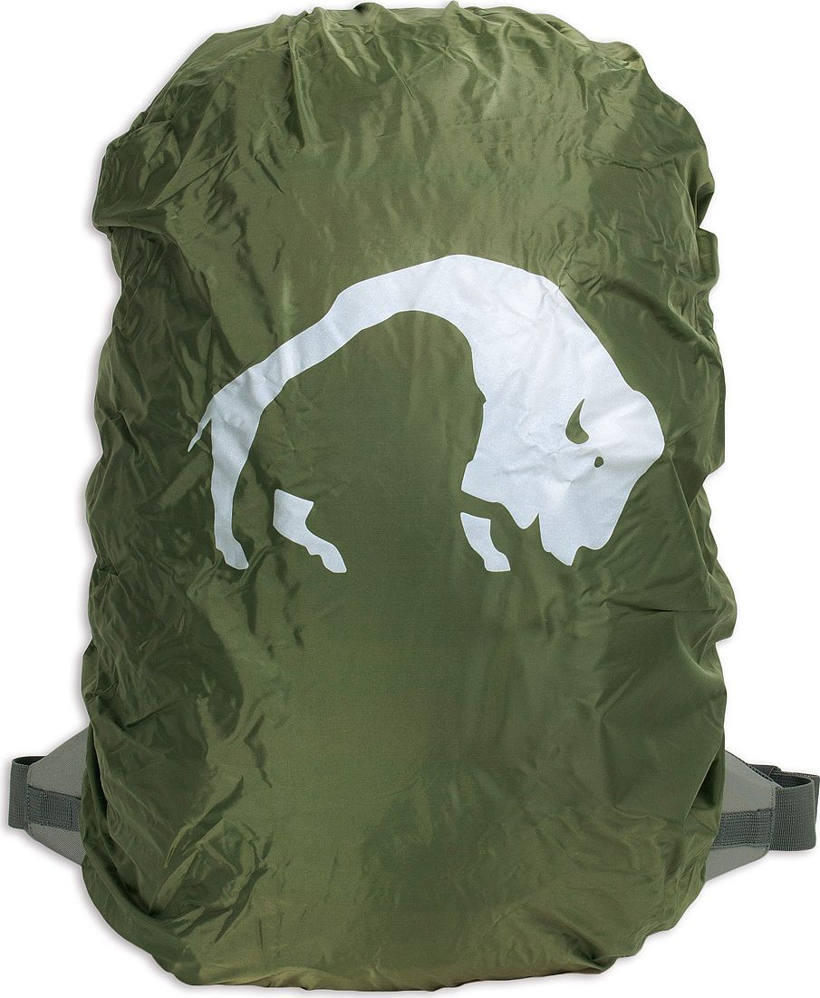 Накидка на рюкзак Tatonka Rain Flap, цвет: оливковый. Размер XS3107.036Накидка на рюкзак Tatonka Rain Flap - индивидуальная защита от дождя для рюкзака 20 - 30 литров. Надежно защитит рюкзак от намокания.Преимущества и особенности: Светоотражающая печать с логотипом. Выполнен из спокойной (темно-зеленой) ткани. На размер рюкзака 20 - 30 литров. Края на утягивающемся шнурке - плотно и надежно облегают рюкзак. В комплекте - упаковочный чехол.