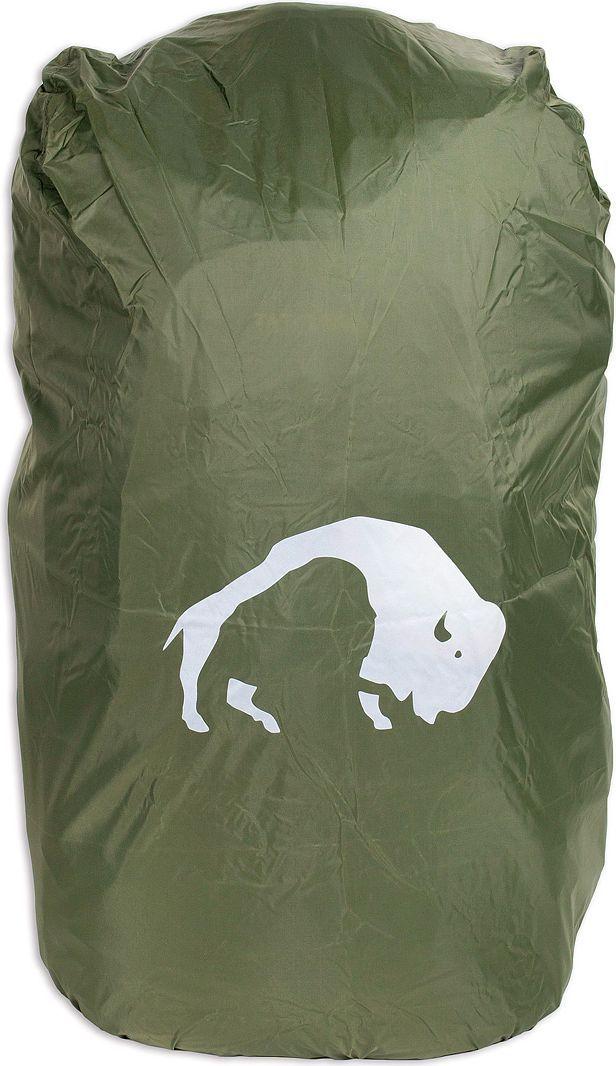 Накидка на рюкзак Tatonka Rain Flap, цвет: оливковый. Размер M3109.036Индивидуальная защита от дождя для рюкзака 40-55 литров. Надежно защитит рюкзак от намокания.Преимущества и особенности: Светоотражающая печать с голотипом. Выполнен из спокойной (темно-зеленой) ткани. На размер рюкзака 40-55 литров Края на утягивающемся шнурке - плотно и надежно облегают рюкзак В комплекте - упаковочный чехол