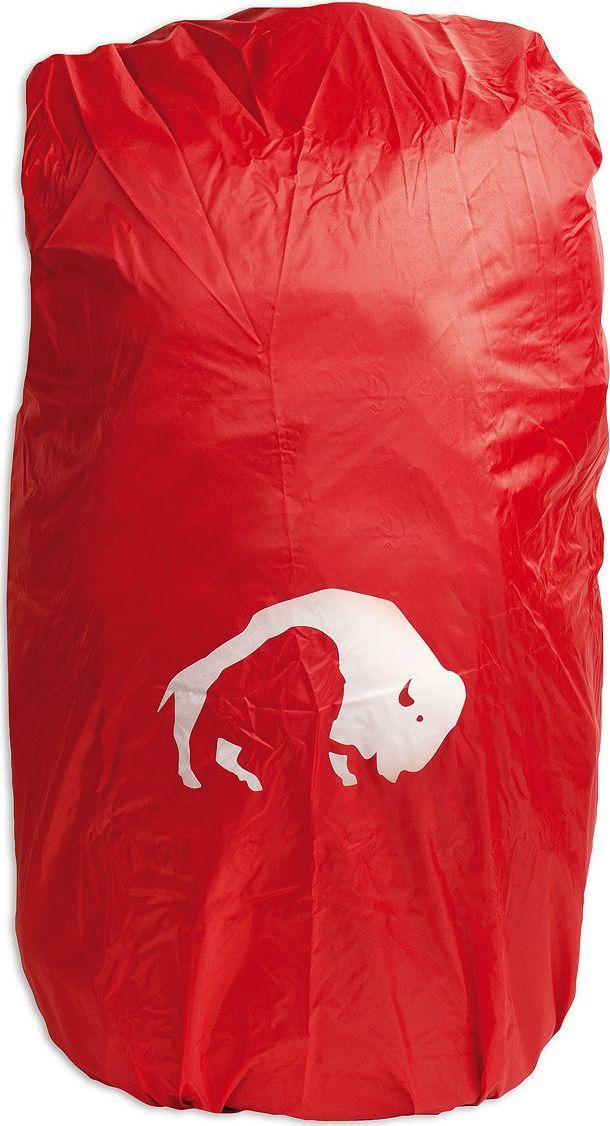 Накидка на рюкзак Tatonka Rain Flap, цвет: красный. Размер L3110.015Накидка на рюкзак Tatonka Rain Flap - индивидуальная защита от дождя для рюкзака 55- 70 литров. Надежно защитит рюкзак от намокания.Преимущества и особенности: Светоотражающая печать с логотипом. Выполнен из яркой (красной) ткани.На размер рюкзака 55- 70 литров. Края на утягивающемся шнурке - плотно и надежно облегают рюкзак. В комплекте - упаковочный чехол.
