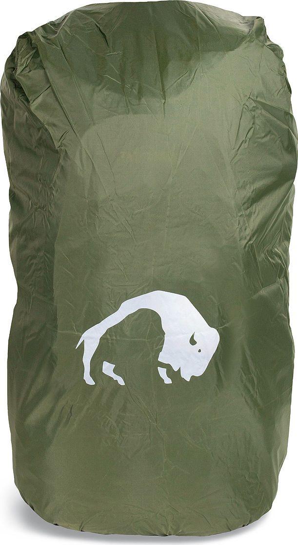 Накидка на рюкзак Tatonka Rain Flap, цвет: оливковый. Размер L3110.036Индивидуальная защита от дождя для рюкзака 55-70 литров. Надежно защитит рюкзак от намокания.Преимущества и особенности: Светоотражающая печать с голотипом. Выполнен из спокойной (темно-зеленой) ткани. На размер рюкзака 55-70 литров Края на утягивающемся шнурке - плотно и надежно облегают рюкзак В комплекте - упаковочный чехол