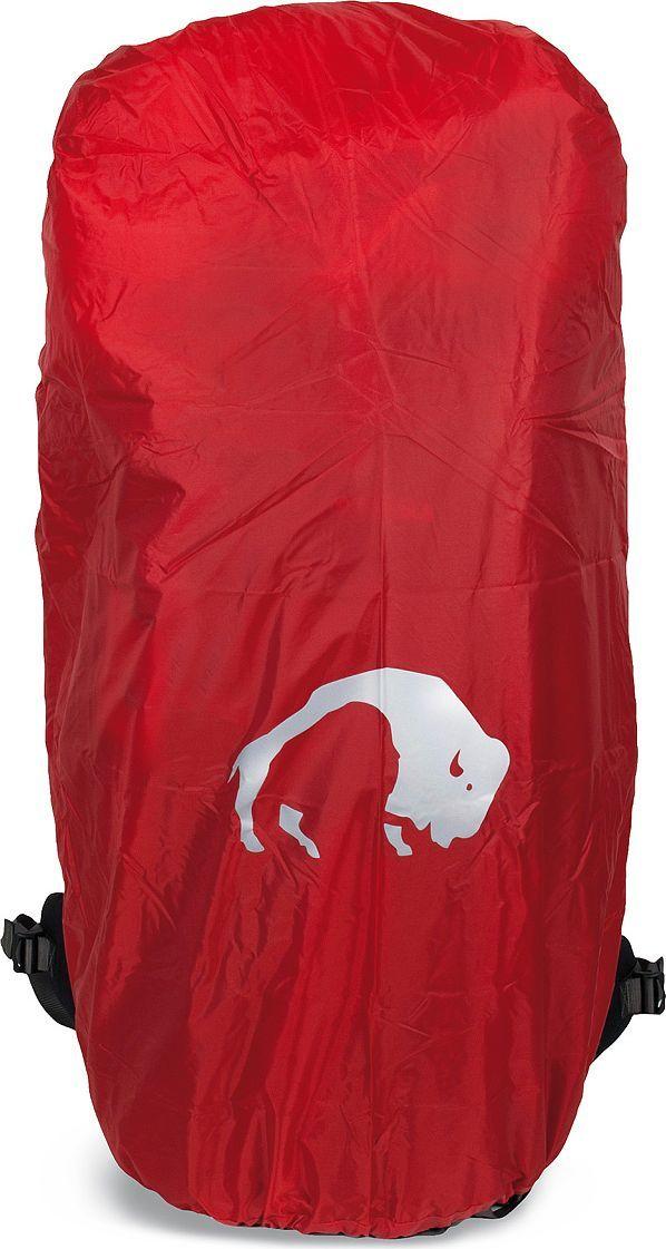 Накидка на рюкзак Tatonka Rain Flap, цвет: красный. Размер XL3111.015Накидка на рюкзак Tatonka Rain Flap - индивидуальная защита от дождя для рюкзака 70- 80 литров. Надежно защитит рюкзак от намокания.Преимущества и особенности: Светоотражающая печать с логотипом. Выполнен из яркой (красной) ткани. На размер рюкзака 70- 80 литров. Края на утягивающемся шнурке - плотно и надежно облегают рюкзак. В комплекте - упаковочный чехол.