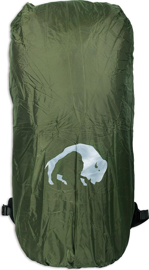 Накидка на рюкзак Tatonka Rain Flap, цвет: оливковый. Размер XL3111.036Накидка на рюкзак Tatonka Rain Flap - индивидуальная защита от дождя для рюкзака 70 - 80 литров. Надежно защитит рюкзак от намокания.Преимущества и особенности: Светоотражающая печать с логотипом. Выполнен из спокойной (темно-зеленой) ткани. На размер рюкзака 70 - 80 литров. Края на утягивающемся шнурке - плотно и надежно облегают рюкзак. В комплекте - упаковочный чехол.