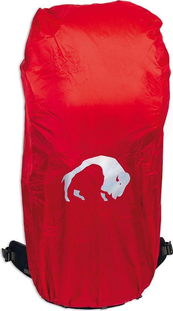 Накидка на рюкзак Tatonka Rain Flap, цвет: красный. Размер XXL3112.015Накидка на рюкзак Tatonka Rain Flap - индивидуальная защита от дождя для рюкзака 80- 100 литров. Надежно защитит рюкзак от намокания.Преимущества и особенности: Светоотражающая печать с логотипом. Выполнен из яркой (красной) ткани. На размер рюкзака 80 - 100 литров. Края на утягивающемся шнурке - плотно и надежно облегают рюкзак. В комплекте - упаковочный чехол.