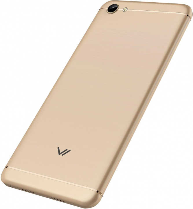 Vertex Impress Lotus 4G, Gold Vertex