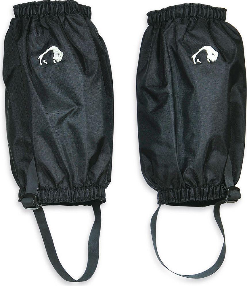 Гамаши Tatonka Gaiter 420/450 HD Short, цвет: черный. 2749.040. Размер универсальный2749.040Гамаши Tatonka Gaiter, выполненные из нейлона, предназначены для защиты обуви и брюк от снега, влаги, колючек и грязи. Гамаши застегиваются сбоку на пластиковую молнию с защитными клапанами. Снизу модель имеет прочный регулируемый ремешок для более плотной фиксации на ступне.Благодаря таким гамашам низ брюк и ботинки всегда останутся сухими и защищенными от грязи.
