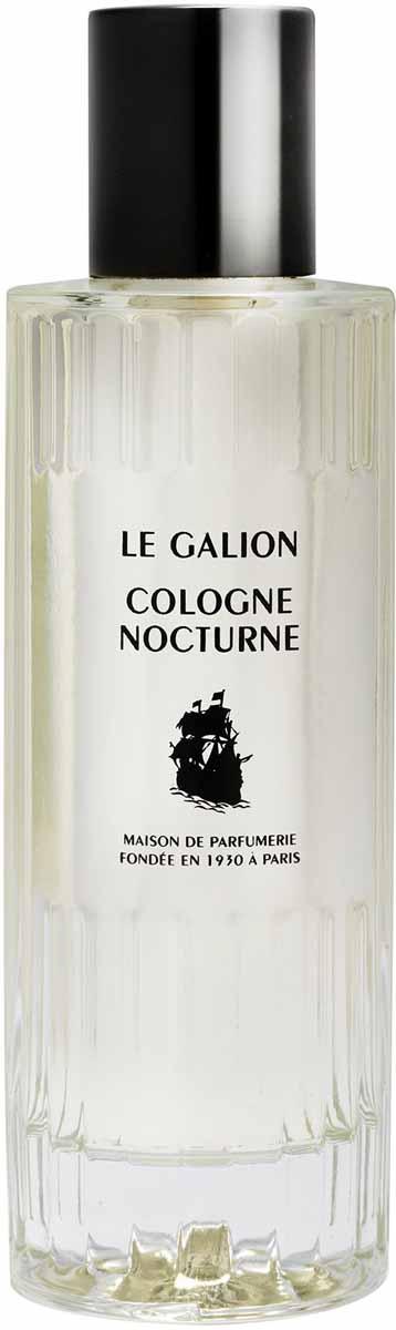 Le Galion Парфюмерная вода Cologne Nocturne, 100 мл12131Исторически, одеколоны в основном создаются из цитрусовых масел,острой лаванды, розмарина, чабреца... и иногда на базе амбры.Cologne Nocturne rполностью меняет эту пропорцию в своейкомпозиции и предлагает утончённый аромат, элегантный иутончённый, аромат для вечера и ночи. Для ДомаL e Galion РодригоФлорес-Ру создал прекрасную амбровую воду, опирающуюся набогатство дерева (кедр, дерево, пачули) для создания стойких нот,окружённую лавандой, мускатным шалфеем, розмарином и чабрецом,чей пряный штрихделает её интригующей и завораживающей.Вершина аромата Cologne Nocturne - это взрыв бергамота и лимон,ас капелькой розового дерева.