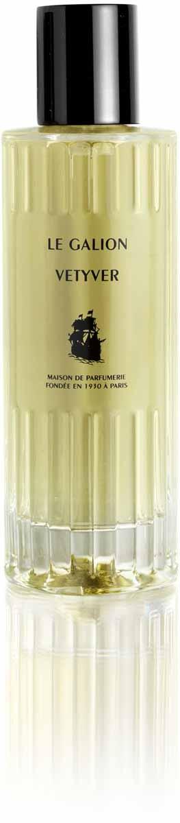 Le Galion Парфюмерная вода Vetyver, 100 мл28033В 1968 году, в разгар сексуальнойреволюции, Поль Ваше создал культовыйаромат Vetyver. Сильный мускусныйаромат. Свежий, сдержанный и яркий.Настоящий мужской аромат.