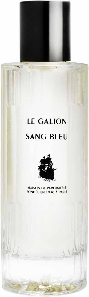 Le Galion Парфюмерная вода Sang Bleu, 100 мл90088Эта композиция основана на незаконченной формуле Поля Ваше, которая была им создана во время работы над его последним ароматом - LEau Noble в начале 70-х годов. SANG BLEU – настоящий мужской аромат: крепкий, мускусный, свежий и энергичный, и в то же время утончённый, оригинальный и элегантный как и все творения парфюмерного дома Le Galion. Свежий гальбанум, цитрус и ароматические верхние ноты переходят к пряным цветочным сердечным, пробуждая вневременную мужскую элегантность. Анималистичные мускусные и кожаные базовые ноты сочетаются с амброй и деревом, добавляя аромату энергии и благородства.Верхние ноты – гальбанум, бергамот, апельсин, лимон, полынь, розмарин, эвкалипт, эстрагон. Сердечные ноты – герань, жасмин, роза, фиалка, розовый перец, гвоздика. Базовые ноты – кедр, пачули, сандал, ветивер.Краткий гид по парфюмерии: виды, ноты, ароматы, советы по выбору. Статья OZON Гид