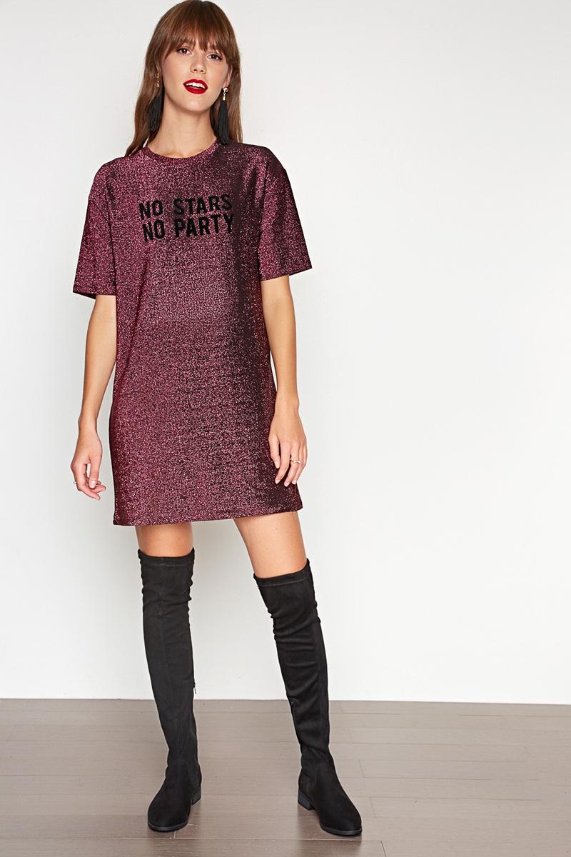 Платье женское Concept Club Peau, цвет: розовый. 10200200402. Размер L (48)10200200402_1400Платье жен. Peau розовый
