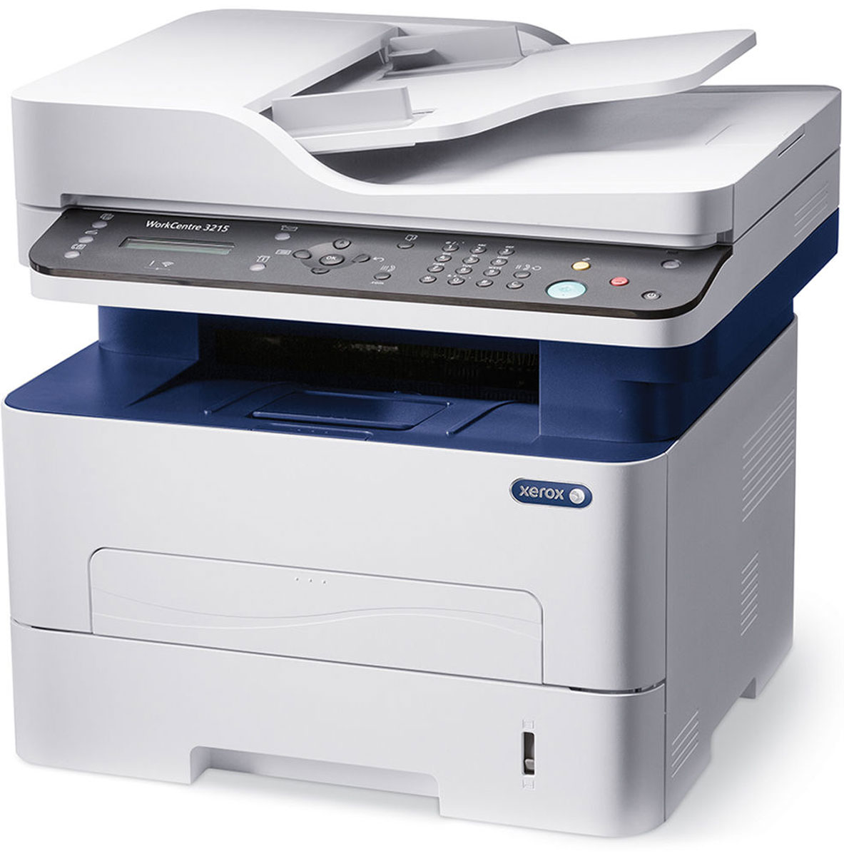 Xerox WorkCentre 3215NI МФУ топ фит