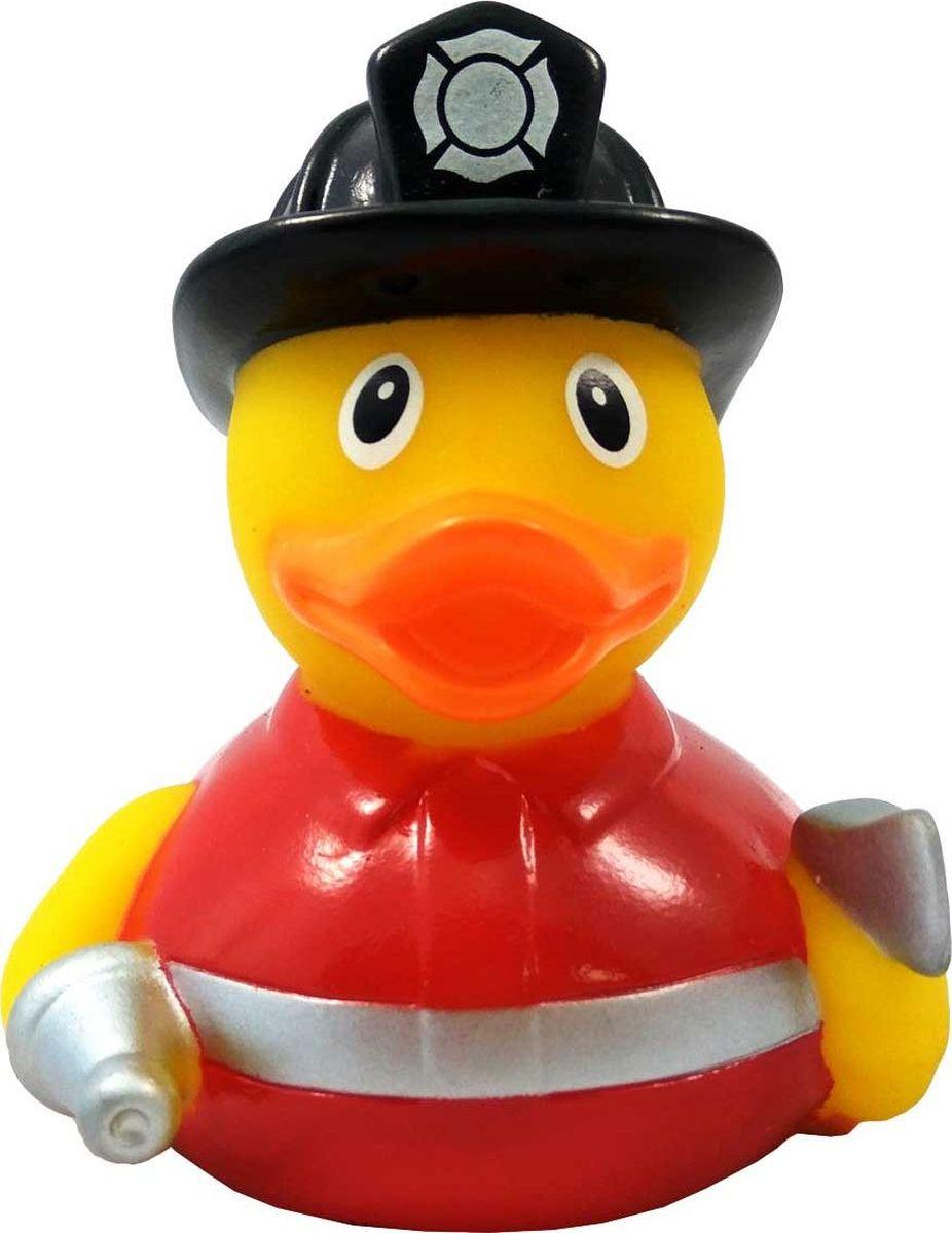 Funny DucksИгрушка для ванной Уточка Пожарный Funny Ducks