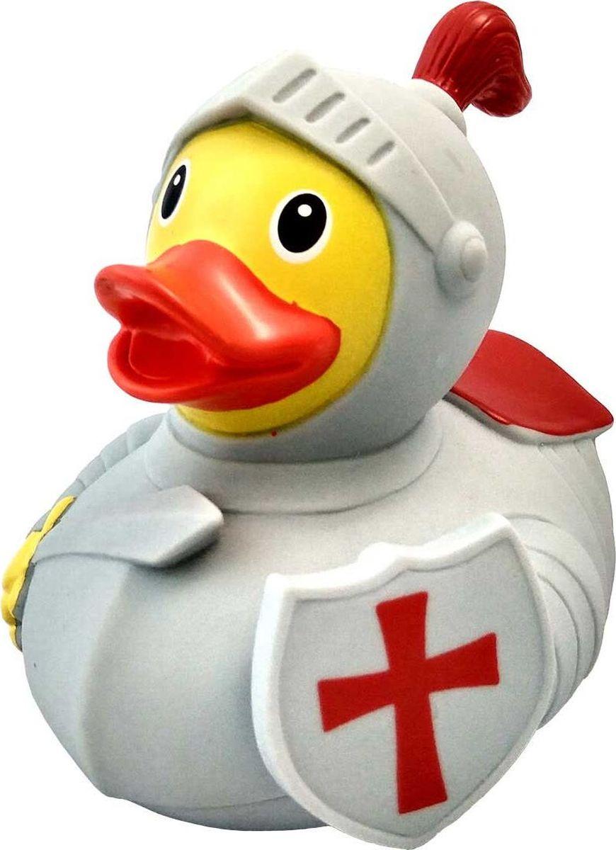 Funny Ducks Игрушка для ванной Уточка Рыцарь