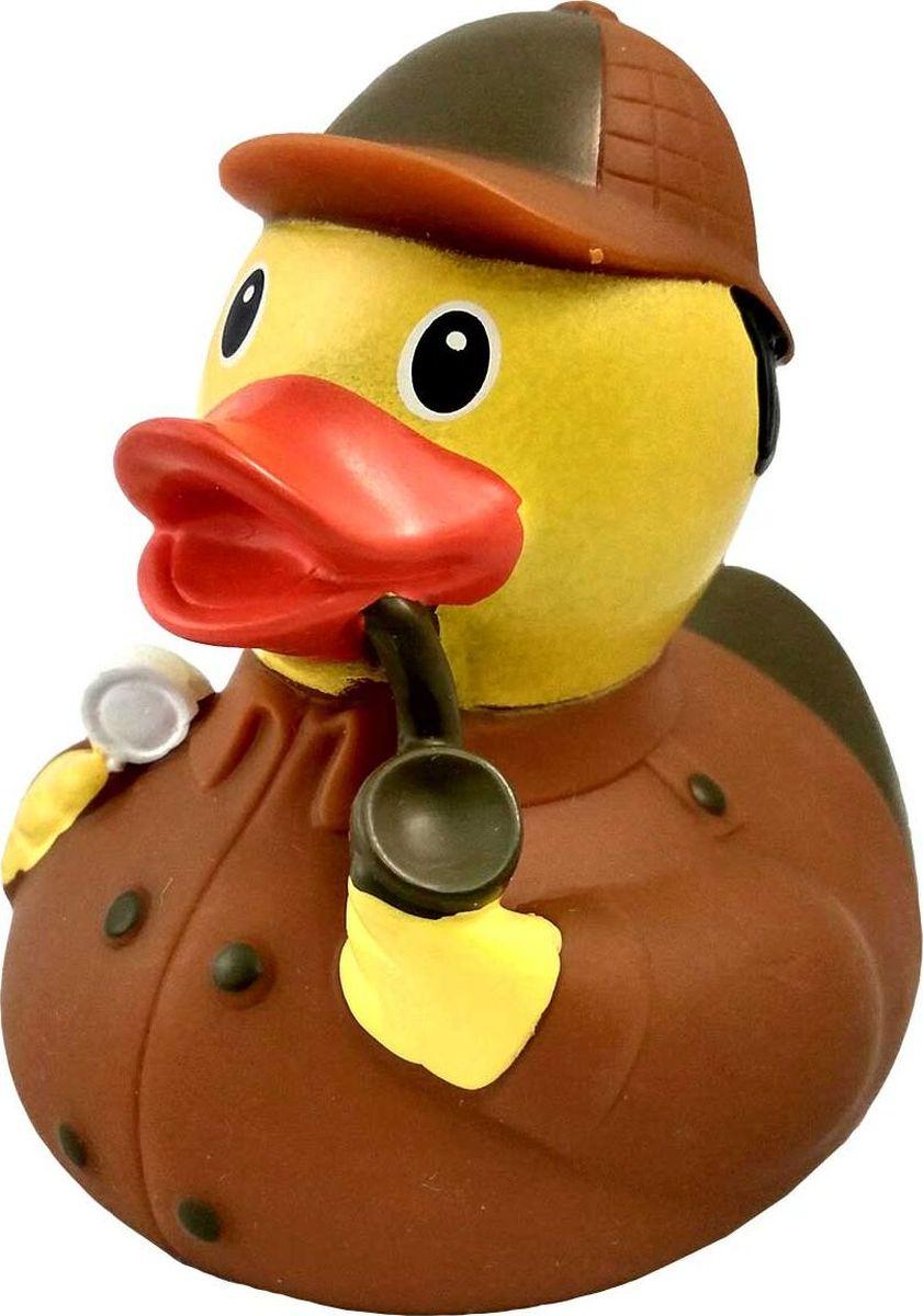 Funny Ducks Игрушка для ванной Уточка Детектив
