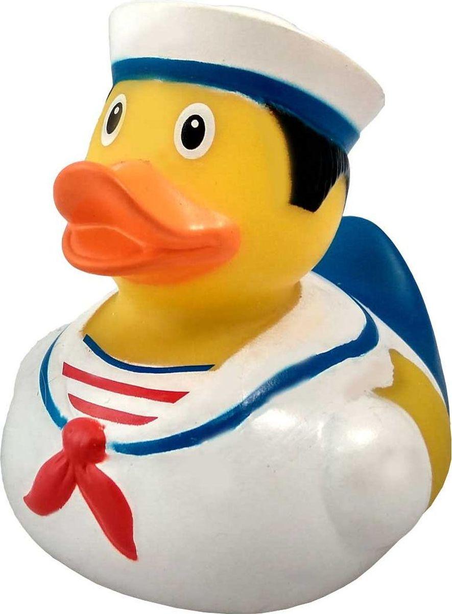 Funny Ducks Игрушка для ванной Уточка Матрос