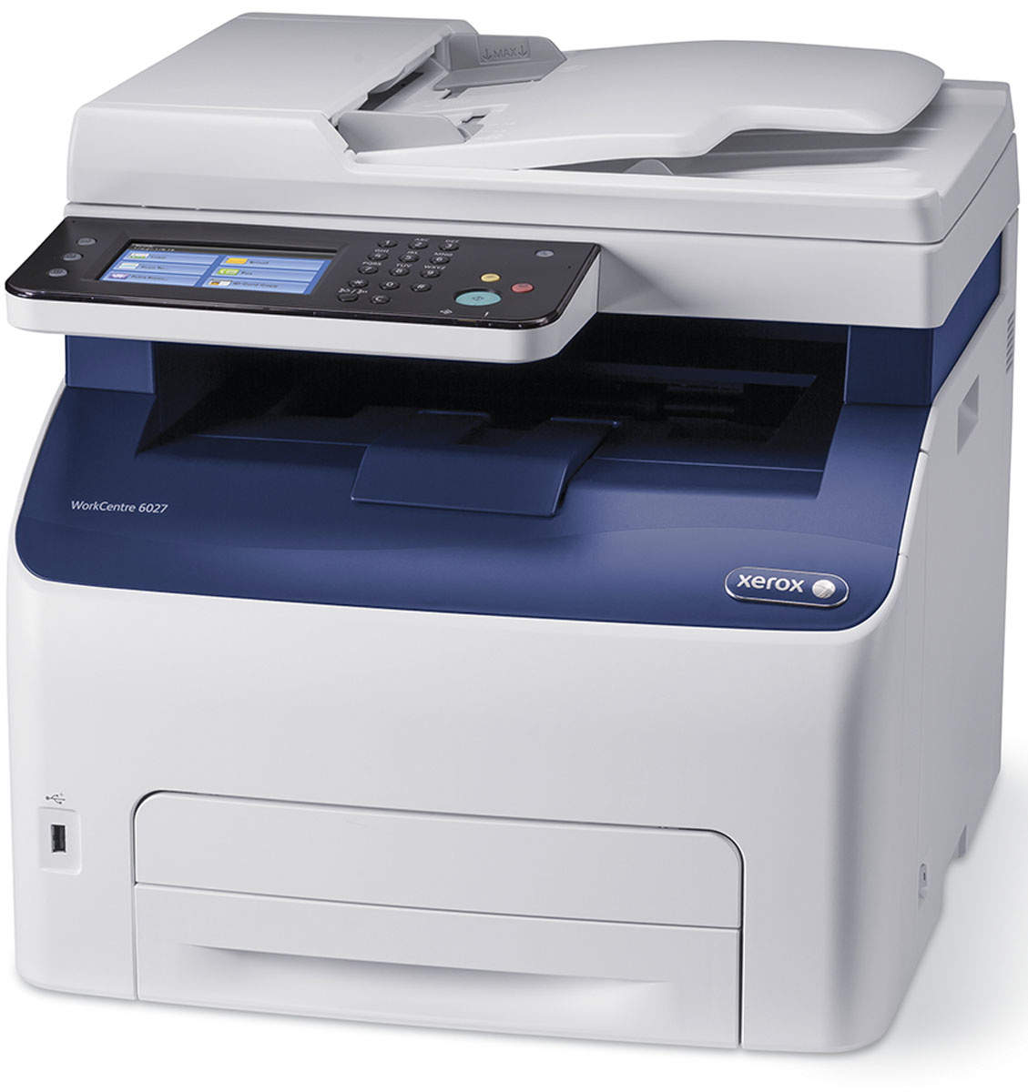 Xerox WorkCentre 6027NI МФУ