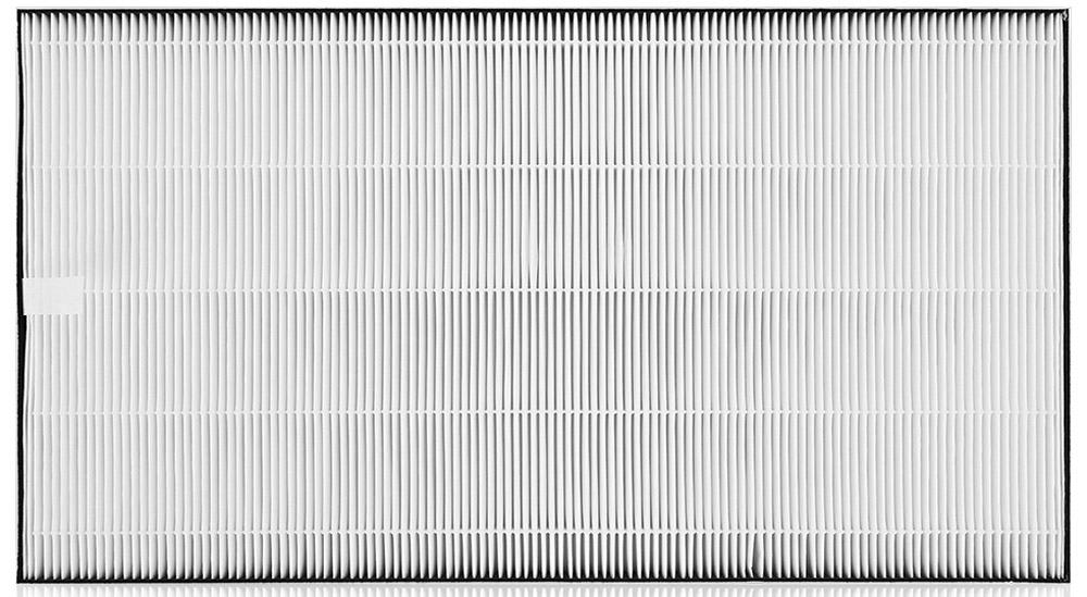 Sharp FZD60HFE HEPA фильтр для очистителя воздуха Sharp KC-D61RFZD60HFEФильтр Sharp FZD60HFE подходит для применения в очистителях воздуха Sharp серии KC-D61R.HEPA фильтр состоит из высокоплотного противобактериального материала, в составе которого используется стекловолокно, благодаря такому сочетанию, фильтр высокоэффективно удаляет из воздуха большинство известных бытовых вирусов, грибковых пор, пыльцу растений (в период их цветения) и прочие аллергены.Период использования фильтра - это мера достаточно индивидуальная и зависит от интенсивности эксплуатации прибора, уровня загрязненности воздуха в помещении.В среднем, срок службы составляет 7-10 лет, после фильтр нужно поменять.