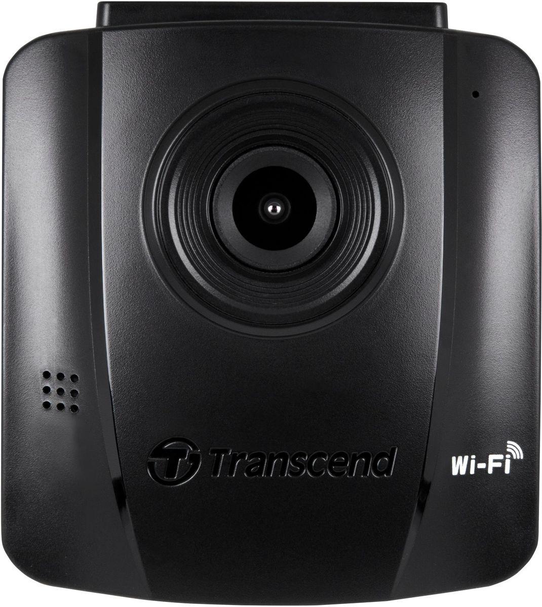 Transcend DrivePro 130 видеорегистратор автомобильный + microSD 16GbTS16GDP130MБезопасность на дороге чрезвычайно важна. Автомобильный видеорегистратор Transcend DrivePro 130 оснащен матрицей Sony, позволяющей даже при низкой освещенности снимать видео высокого разрешения с невероятно точной передачей оттенков серого. Кроме того, DrivePro 130 оснащен адаптером Wi-Fi, встроенным аккумулятором, удобной кнопкой сохранения снимка, функцией экстренной записи и напоминания о необходимости включить фары, а также системой распознавания усталости водителя.DrivePro 130 оснащен матрицей Sony, позволяющей даже при низкой освещенности получать изображение с высоким разрешением и отличной насыщенной цветопередачей. Технология расширения динамического диапазона Wide Dynamic Range (WDR) помогает сбалансировать яркие и темные зоны изображения, обеспечивая максимальную четкость каждого кадра.Встроенный литий-полимерный аккумулятор обеспечивает автономную работу устройства. Даже если двигатель был выключен в случае происшествия, запись будет сохранена.Удобная кнопка сохранения фотографий позволяет сохранять фотоснимки во время записи видео. После инцидента пользователь может извлечь DrivePro 130 из автомобиля, чтобы зафиксировать повреждения.В случае столкновения встроенный G-сенсор переведет видеорегистратор в режим экстренной записи. Это позволяет защитить ранее сохраненные файлы от перезаписи. Вы также можете вручную активировать режим экстренной записи, нажав красную кнопку на боковой панели устройства.DrivePro 130 оснащен беспроводным адаптером Wi-Fi, который позволяет пользователям мобильного приложения DrivePro загружать файлы видео и просматривать снимаемое в данный момент изображение. Это означает, что поделиться видео происшествия с сотрудниками правоохранительных органов и представителями страховых компаний будет еще проще, при этом, не потребуется даже извлекать карту памяти из устройства.Помимо съемки дорожной обстановки во время движения, DrivePro 130 может присматривать