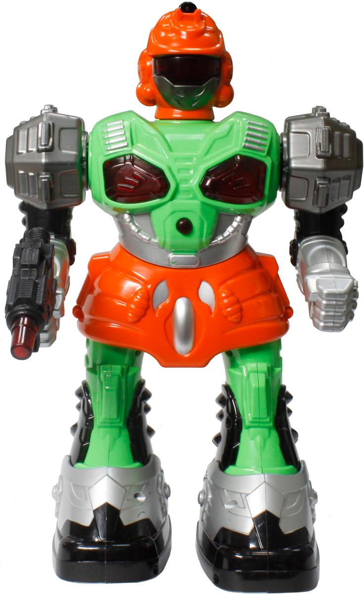 1TOY Робот на дистанционном управлении Звездный защитник