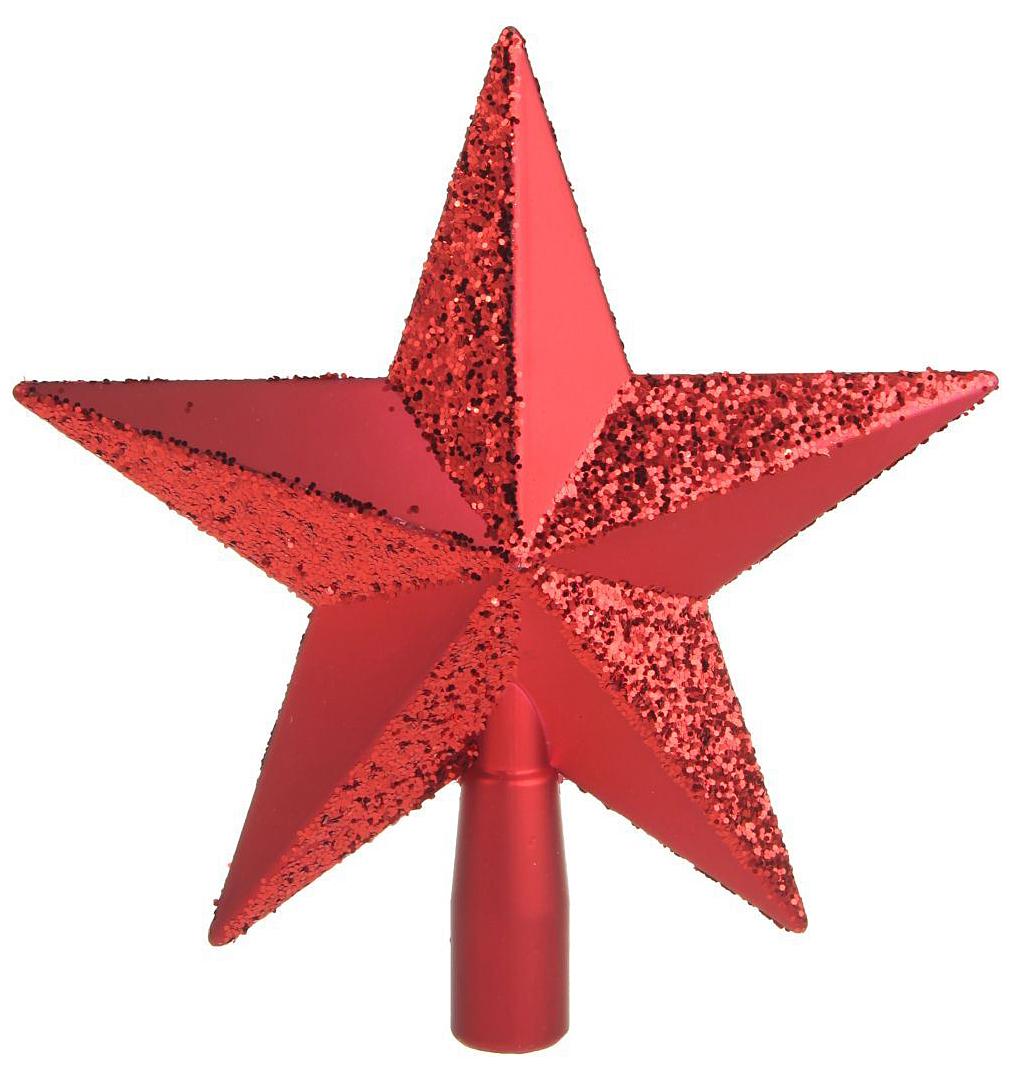 Верхушка на елку Кремлевская звезда1346555Верхушка на елку выполнена из высококачественного пластика. Изделие будет прекрасно смотреться на новогодней елке. Верхушка на елку - одно из главных новогодних украшений лесной красавицы. Она принесет в ваш дом ни с чем не сравнимое ощущение праздника! Новогодние украшения несут в себе волшебство. Они помогут вам украсить дом к предстоящим праздникам и оживить интерьер по вашему вкусу. Создайте в доме атмосферу тепла, веселья и радости, украшая его всей семьей.