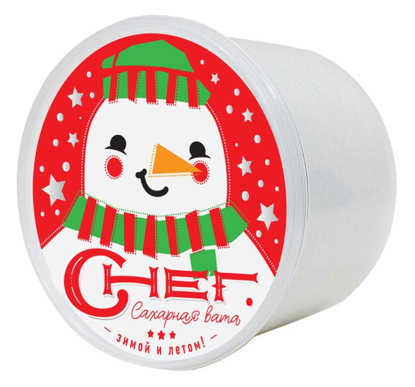 Вкусная помощь Сахарная вата Снег, 30 гУТ-00001121Любите сахарную вату? Тогда для вас есть специальное предложение, новогодний подарок – сладкая сахарная вата в упаковке в виде снежка.Этот снег не растает ни зимой, ни летом. Мы, как всегда, предлагаем вам очень вкусный подарок на Новый год 2017. Подарите этот «снежок» ребенку или взрослому. Каждый оценит! Когда в преддверии Нового года выпадает свежий и легких снег, так и хочется плюхнуться в сугроб. Но кушать снег на улице не самая лучшая затея. Можно и заболеть. Так что покупайте безопасный, более вкусный снежный ком – сахарную вату от Вкусной помощи!Новогодний подарок сахарная вата «Снег» можно положить под елку, или повесить на елку. Это подарок станет не только вкусным десертом, но и отличным новогодним украшением!Уважаемые клиенты! Обращаем ваше внимание на то, что упаковка может иметь несколько видов дизайна. Поставка осуществляется в зависимости от наличия на складе.