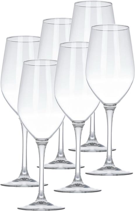 Набор фужеров для вина Luminarc Селест, 450 мл, 6 штL5832