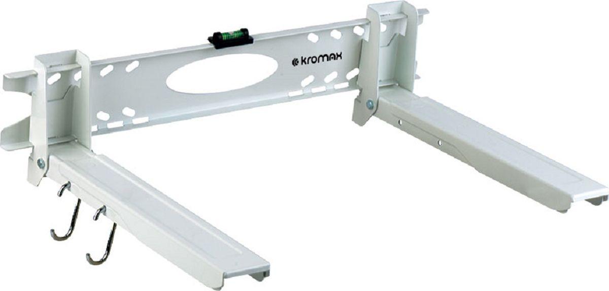 Kromax 5-Micro, White кронштейн для СВЧ-печей скейтборд shaun white 5 channel 31 5х8 abec 5