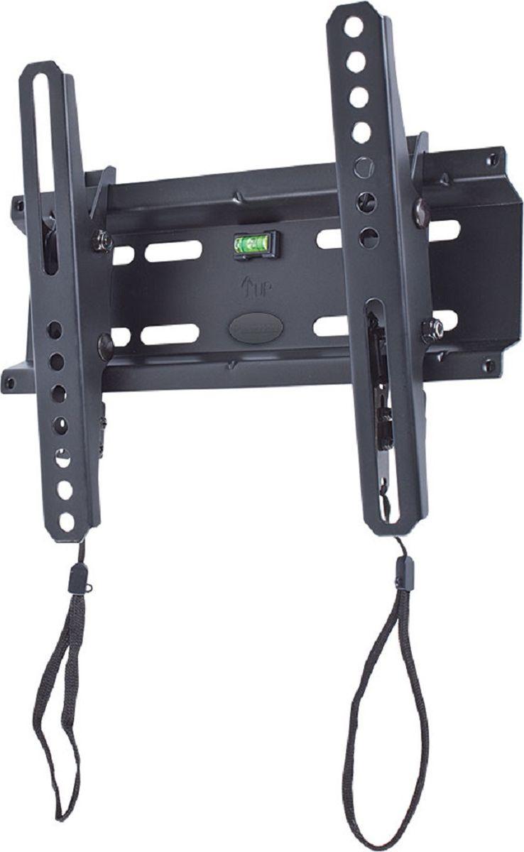 Kromax Flat-6 New, Black кронштейн для ТВ кронштейн для тв kromax star 11