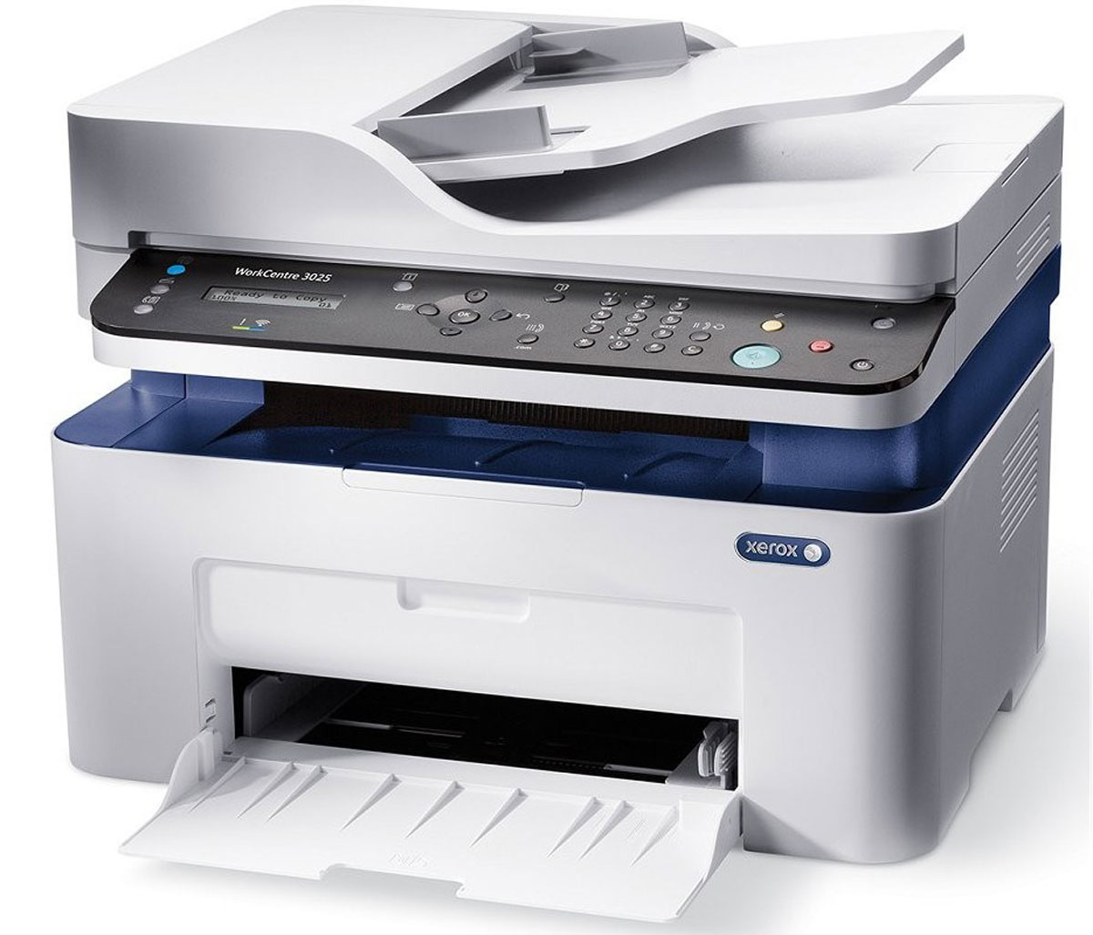 Xerox WorkCentre 3025NI МФУ