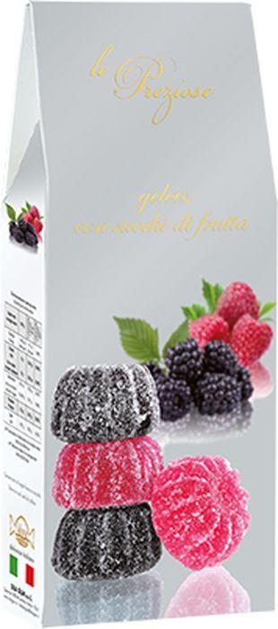 Silagum Малина и Ежевика мармелад, 200 г28102Мягкий, ароматный и нежный мармелад с чудесным вкусом свежих сочных ягод — лесной малины и ежевики. Приготовлен из натуральных ингредиентов с добавлением сока.