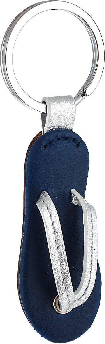 цена Брелок женский Petek 1855, цвет: темно-синий. 1516.4000.08 онлайн в 2017 году