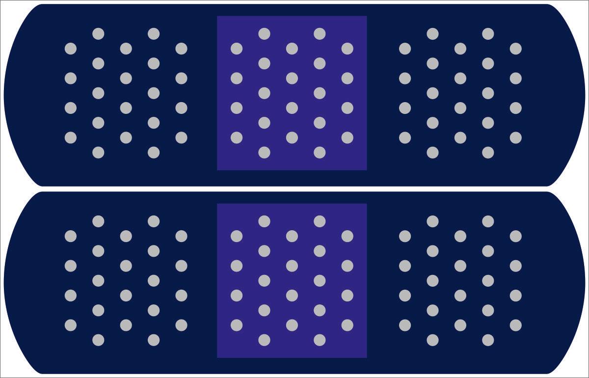 Виниловая наклейка Оранжевый Слоник Пластырь для кузова, цвет: синийPL001BНаклейки изготавливаются из долговечного винила, который выполняет не только декоративную функцию, но и защищает кузов от небольших механических повреждений.