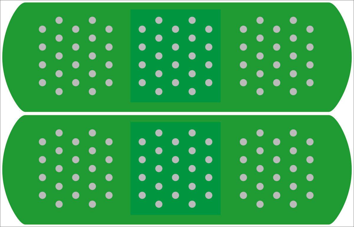 Виниловая наклейка Оранжевый Слоник Пластырь для кузова, цвет: зеленыйPL001GНаклейки изготавливаются из долговечного винила, который выполняет не только декоративную функцию, но и защищает кузов от небольших механических повреждений.
