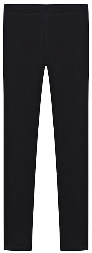 Леггинсы для девочки Vitacci, цвет: черный. 2171288-03. Размер 158 брюки для девочки btc цвет черный 12 017900 размер 40 158