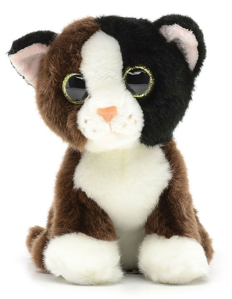 Maxi Toys Мягкая игрушка Котенок 18 см ультразвук от мышей в екатеринбурге купить
