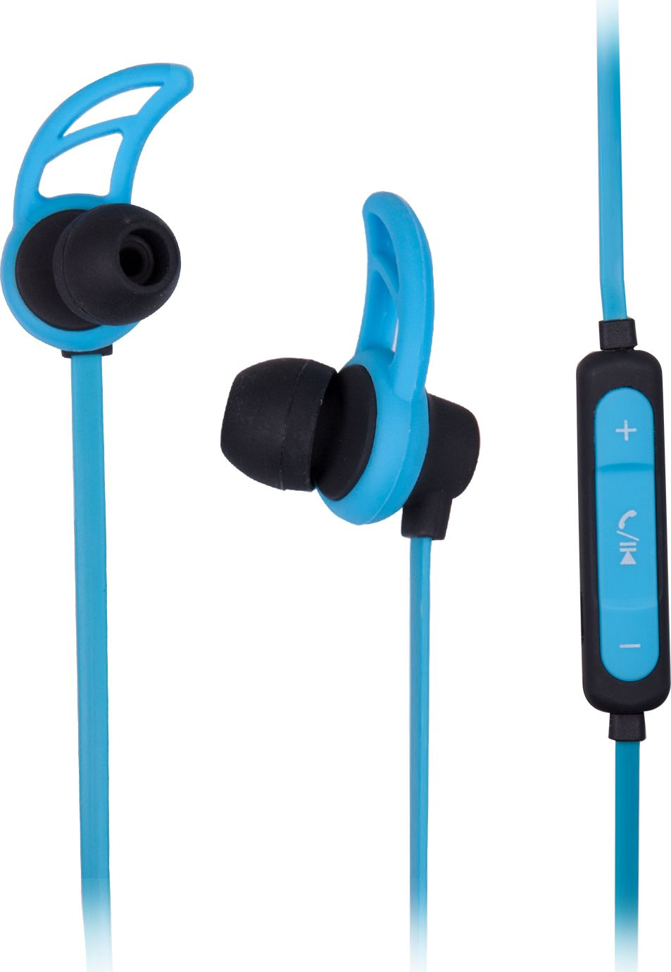 Ritmix RH-400BTH, Blue Bluetooth-гарнитура