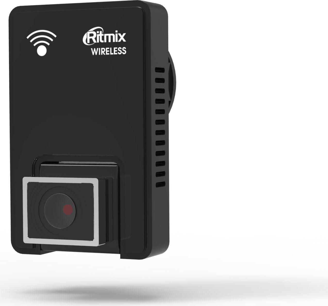 Ritmix AVR-675 видеорегистратор15119073Ritmix AVR-675 - это полезный в любом путешествии Wi-Fi видеорегистратор, ведущий непрерывную циклическую видеозапись в высоком разрешении Full HD.Устройство поддерживает все базовые функции видеорегистратора: SOS (защита от перезаписи) и MUTE (быстрое отключение / включение микрофона во время записи по нажатию кнопки из приложения). Модель имеет компактные размеры – не загораживает обзор водителю, и при этом быстро снимается с держателя, и также быстро устанавливается.Вы можете удобно настроить Ritmix AVR-675 на подключенном через Wi-Fi смартфоне / планшете либо просмотреть отснятое видео. Особенностью модели является возможность скопировать отснятые видеофайлы в память вашего устройства, а также удобно и быстро отправить их со смартфона / планшета в социальные сети, мессенджеры или на YouTube.