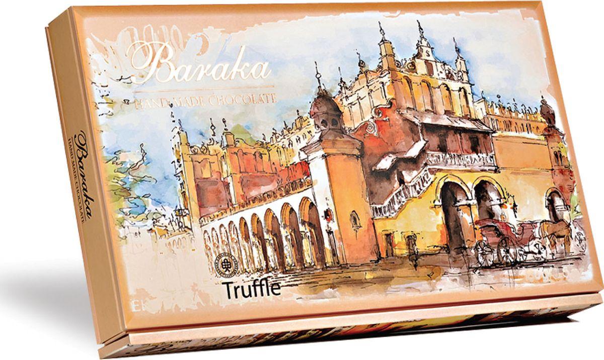 Baraka Замок ассорти трюфелей, 280 г масло амлы для волос baraka