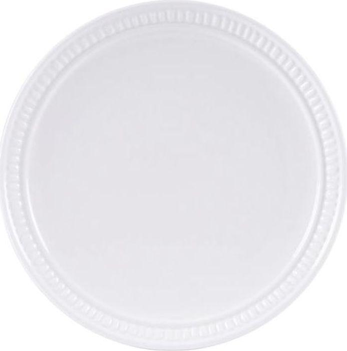 Тарелка Fitz and Floyd Морские камешки, диаметр 22 см20-789Тарелка Fitz and Floyd Морские камешки изготовлена из высококачественного фарфора и декорирована изящным узором.Оригинальное изделие украсит сервировку вашего стола и подчеркнет прекрасный вкус хозяйки, а также станет отличным подарком.Можно мыть в посудомоечной машине и использовать в микроволновой печи.