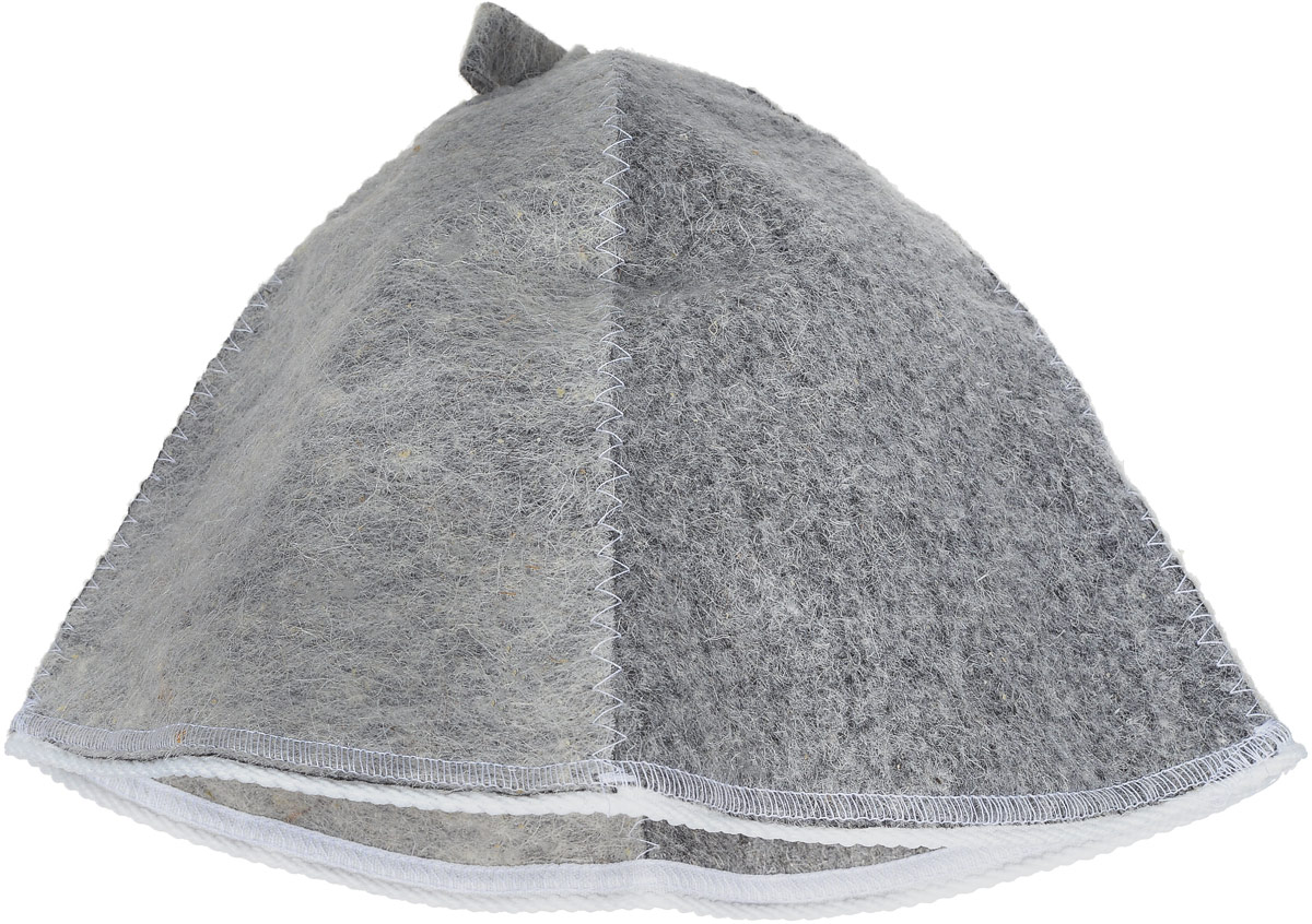 Шапка для бани и сауны Hot Pot Комби41160Шапка для бани и сауны Hot Pot — это необходимый аксессуар при посещении парной. Такая шапка защитит от головокружения и перегрева головы, а также предотвратит ломкость и сухость волос. Изделие замечательно впитывает влагу, хорошо сидит на голове, обеспечивает комфорт и удовольствие от отдыха в парилке. Незаменима в традиционной русской бане, также используется в финских саунах, где температура сухого воздуха может достигать 100°С. Шапка выполнена в оригинальном дизайне и дополнена петлей для подвешивания на крючок.
